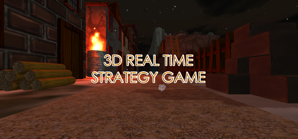 3D Real-Time-Strategy (RTS) Game Tutorial - Unity3D | Coffee