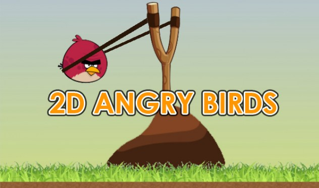 2D Angry Birds Clone Game Tutorial - Unity3D (C#) | Coffee